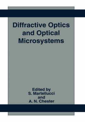 Diffractive Optics and Optical Microsystems