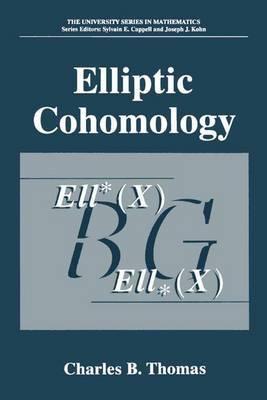 Elliptic Cohomology
