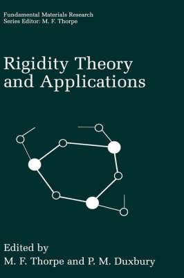 Rigidity Theory and Applications