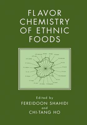 Flavor and Chemistry of Ethnic Foods