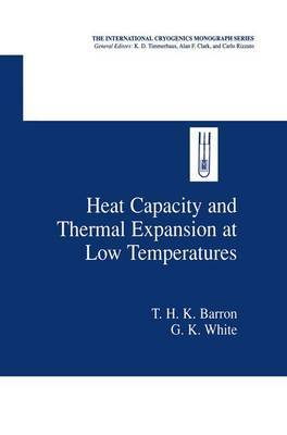 Heat Capacity and Thermal Expansion at Low Temperatures