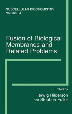 Fusion of Biological Membranes and Related Problems: Subcellular Biochemistry