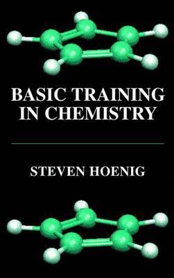 Basic Training in Chemistry