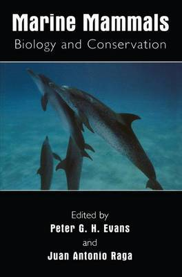 Marine Mammals: Biology and Conservation