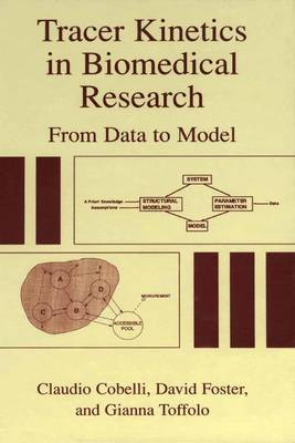 Tracer Kinetics in Biomedical Research: from Data to Model