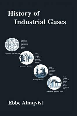 History of Industrial Gases
