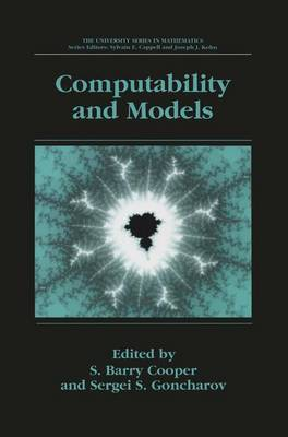 Computability and Models: Perspectives East and West
