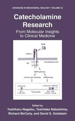 Catecholamine Research: From Molecular Insights to Clinical Medicine