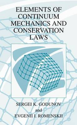 Elements of Continuum Mechanics and Conservation Laws
