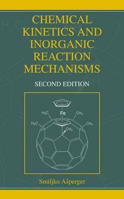 Chemical Kinetics and Inorganic Reaction Mechanisms