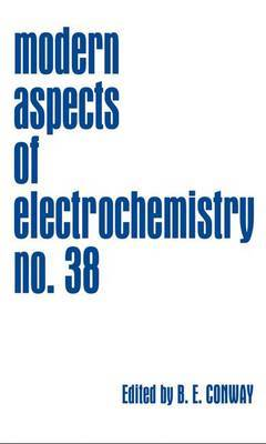 Modern Aspects of Electrochemistry, Number 38