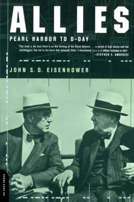 Allies: Pearl Harbor to D-Day