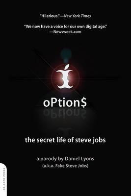 Options: The Secret Life of Steve Jobs