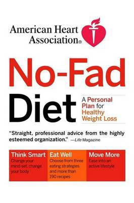 American Heart Association No-Fad Diet
