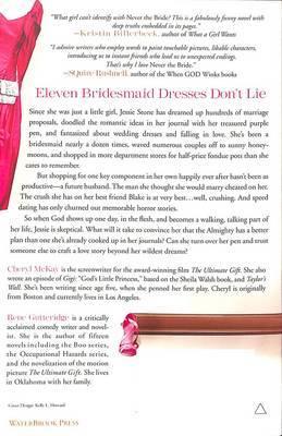 Never the Bride: A Novel