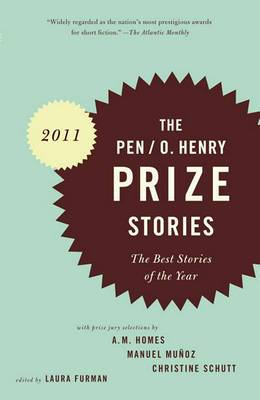 The Pen/O. Henry Prize Stories: The Best Stories of the Year