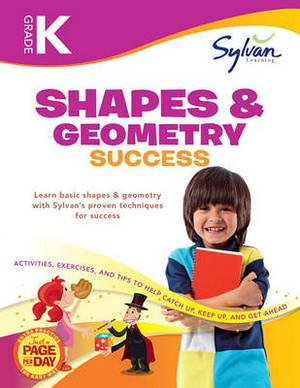 Grade K Shapes & Geometry Success