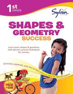 1st Grade Shapes & Geometry Success