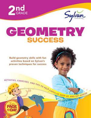 2nd Grade Geometry Success