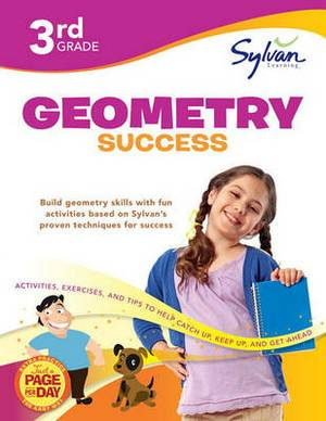 3rd Grade Geometry Success