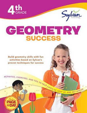 4th Grade Geometry Success