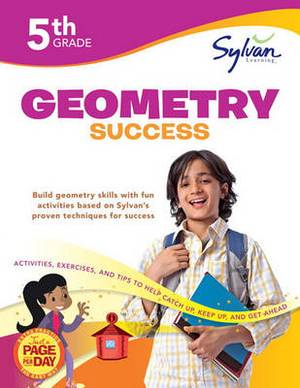 5th Grade Geometry Success