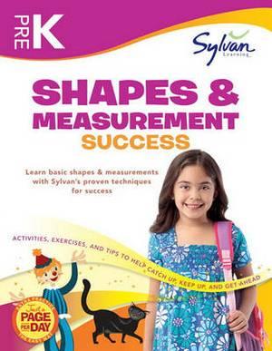 Pre-K Shapes & Measurement Success
