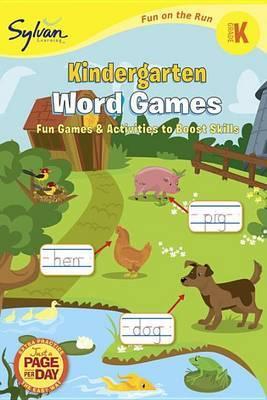 Kindergarten Word Games
