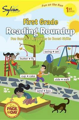 First Grade Reading Roundup