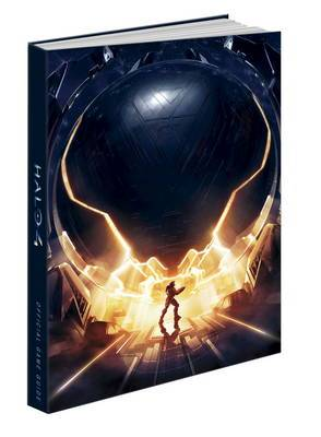 Halo 4 Collector's Edition: Prima's Official Game Guide