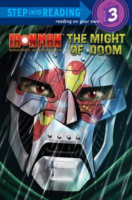 The Might of Doom (Marvel: Iron Man)