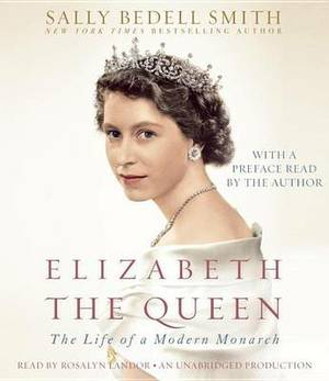 CD: Elizabeth the Queen