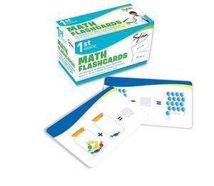 First Grade Math Flashcards
