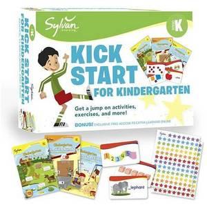 Kick Start for Kindergarten