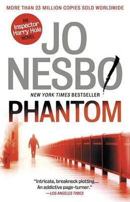Phantom: The New Harry Hole Novel