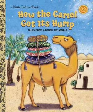 Lgb:How the Camel Got Its Hump
