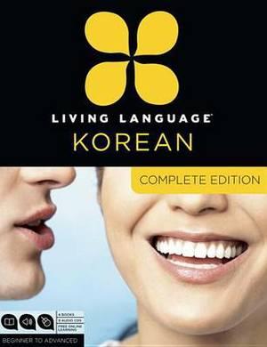 Korean Complete Course