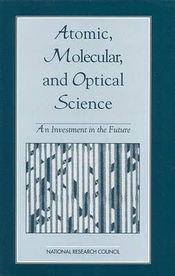Atomic, Molecular and Optical Science: An Investment in the Future