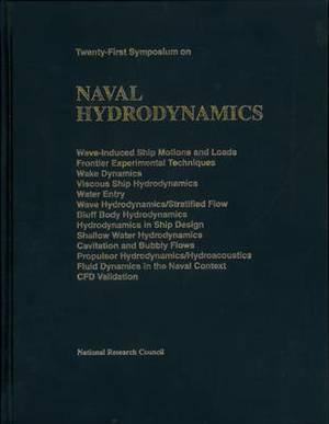 Twenty-First Symposium on Naval Hydrodynamics