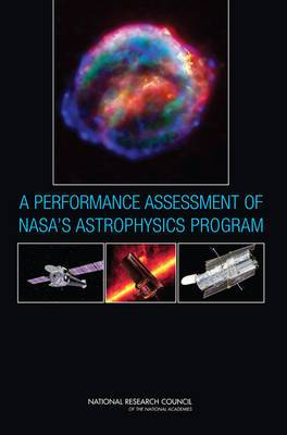 A Performance Assessment of NASA's Astrophysics Program