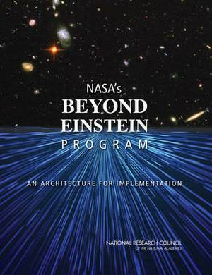 NASA's Beyond Einstein Program: An Architecture for Implementation