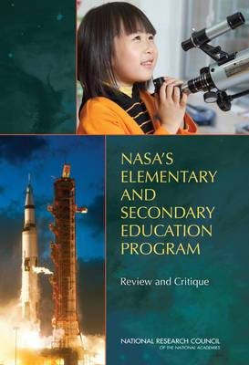 NASA's Elementary and Secondary Education Program: Review and Critique