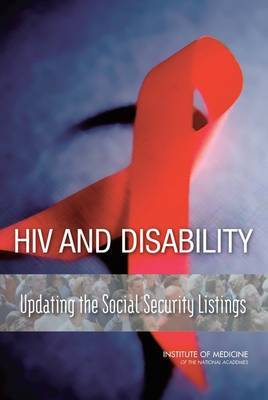 HIV and Disability: Updating the Social Security Listings