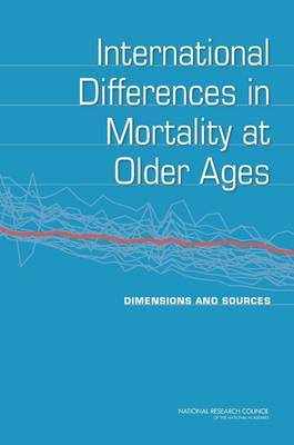 International Differences in Mortality at Older Ages: Dimensions and Sources