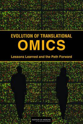 Evolution of Translational Omics: Lessons Learned and the Path Forward