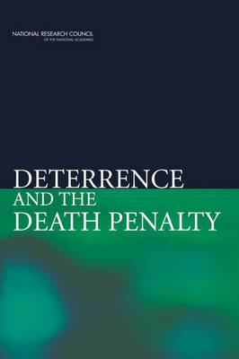 Deterrence and the Death Penalty