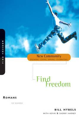 Romans: Find Freedom
