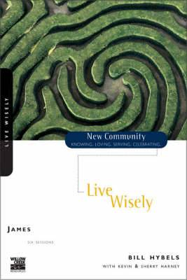 James: Live Wisely