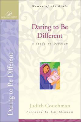 Daring to Be Different: A Study on Deborah