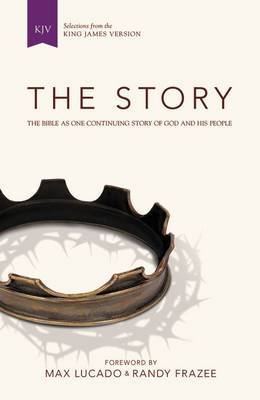 The Story, KJV: The Bible as One Continuing Story of God and His People